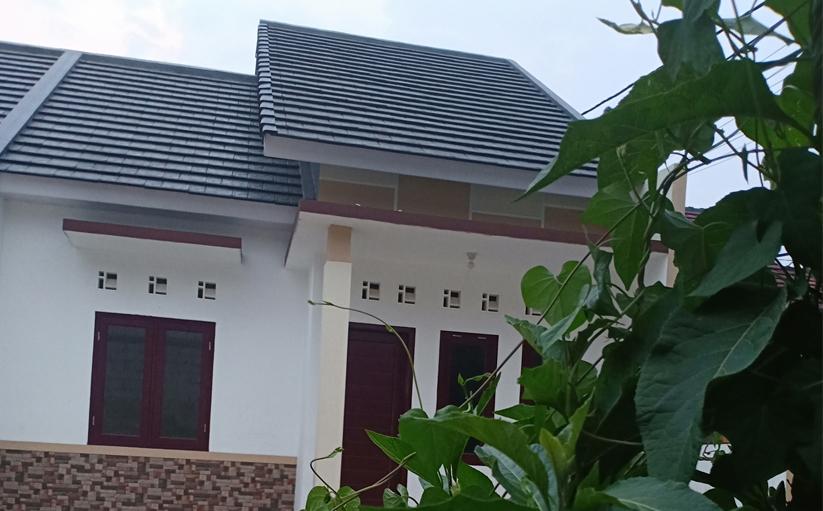 Rumah Murah di Depok, bisa KPR